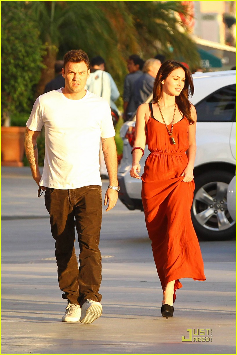 megan fox brian austin green boa 15