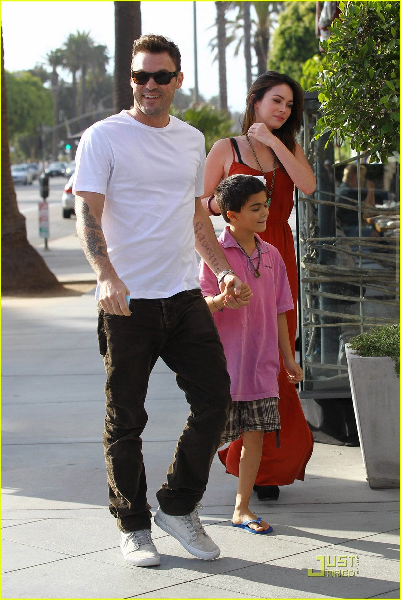 megan fox brian austin green boa 21