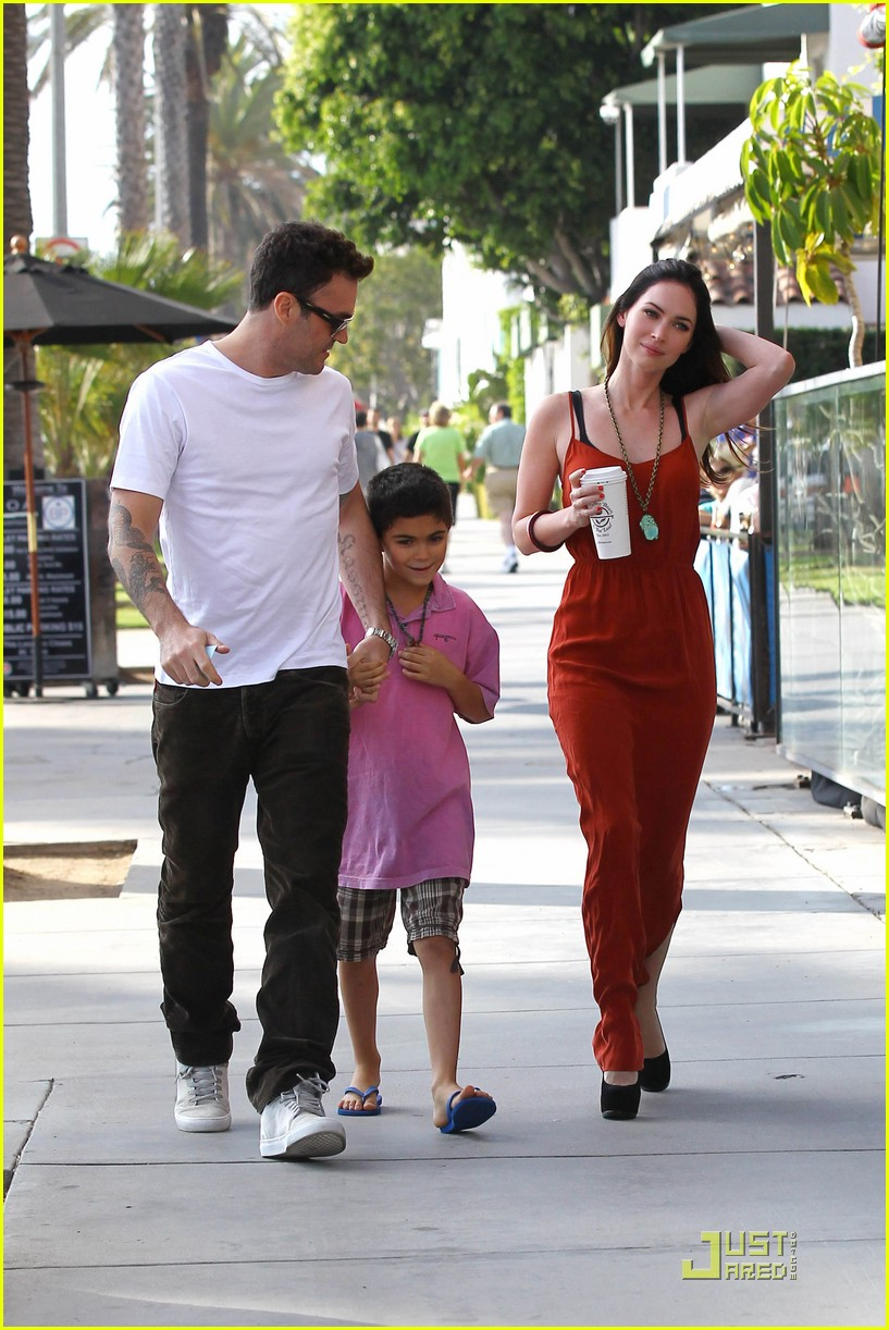 megan fox brian austin green boa 222576759