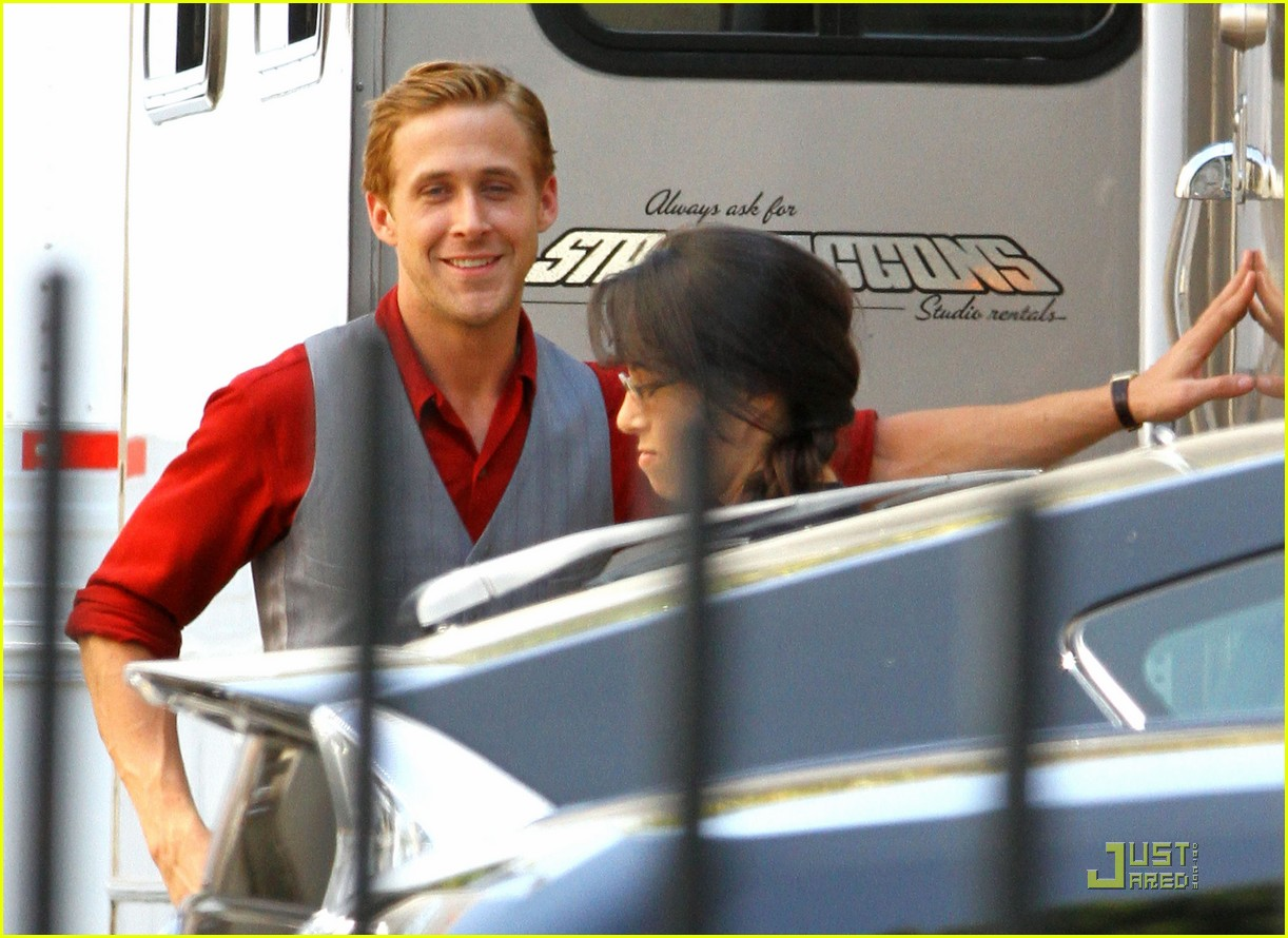 ryan gosling gangster set 10