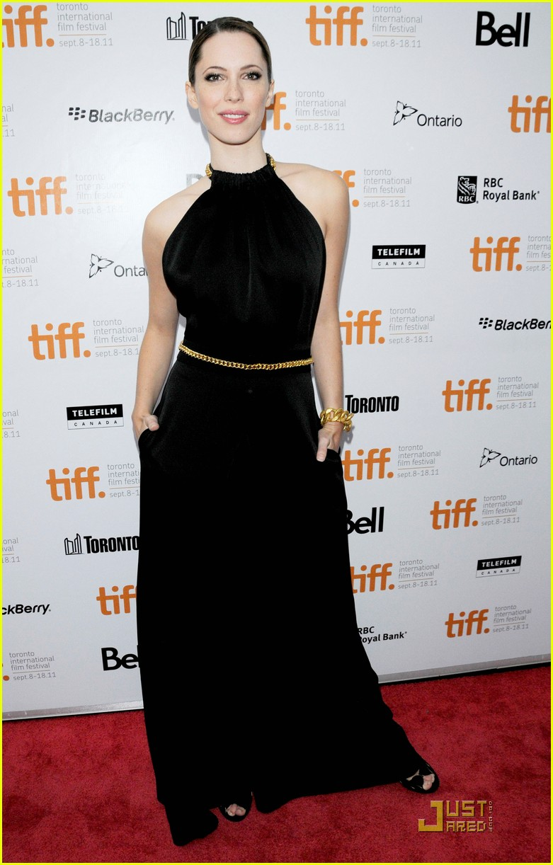rebecca hall the awakening premiere at tiff 012581195