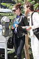 anne hathaway adam shulman office starbucks 05