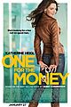 katherine heigl one for money poster