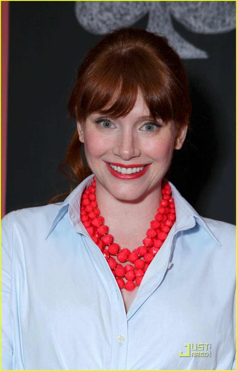 bryce dallas howard toronto 02