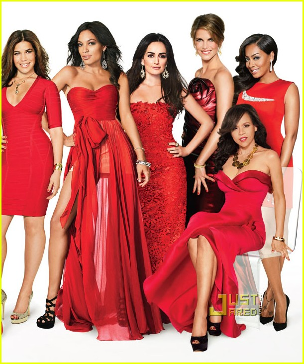 latina 15th anniversary issue 01