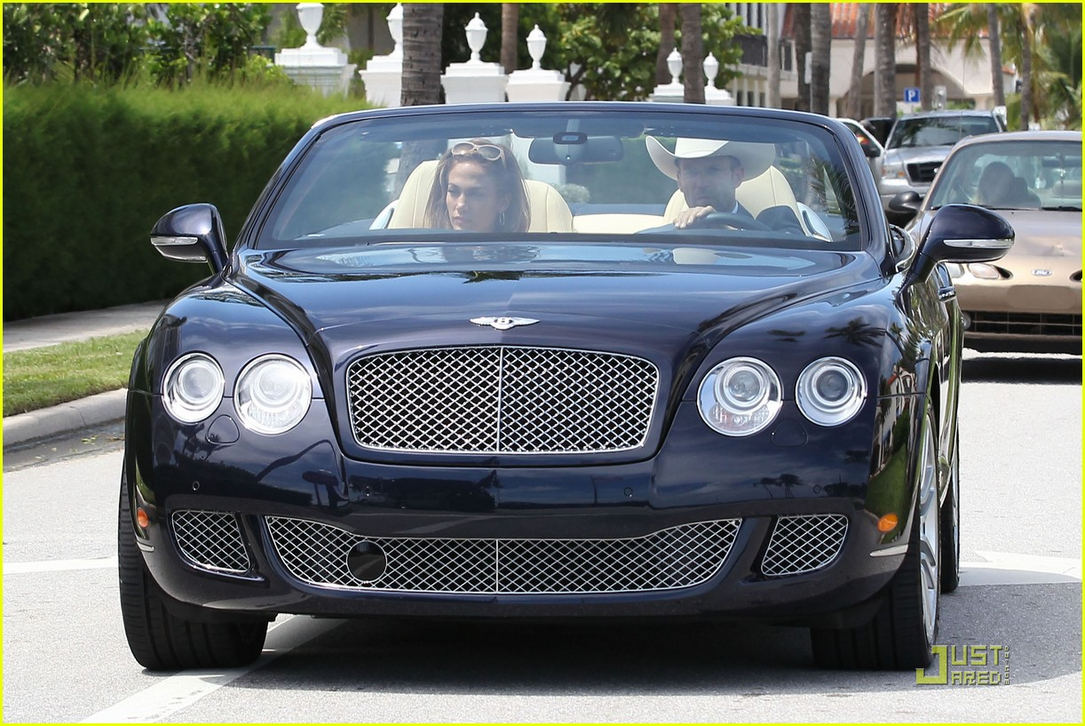 jennifer lopez jason statham parker bentley 012582055