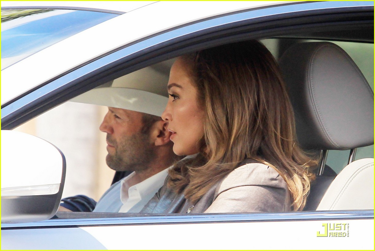 jennifer lopez jason statham parker bentley 082582062