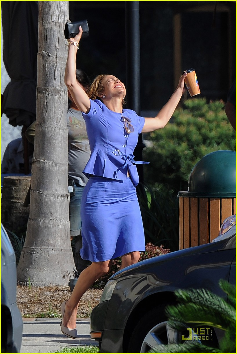 jennifer lopez jumps joy 21