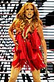 jennifer lopez iheartradio festival performance 10