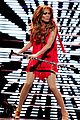 jennifer lopez iheartradio festival performance 14