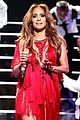 jennifer lopez iheartradio festival performance 17