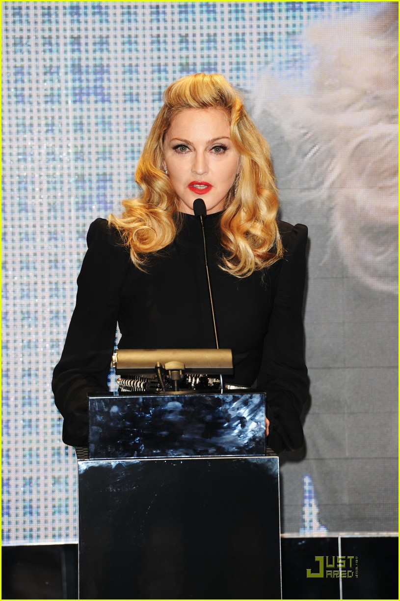 madonna abbie cornish gucci award ladies 02