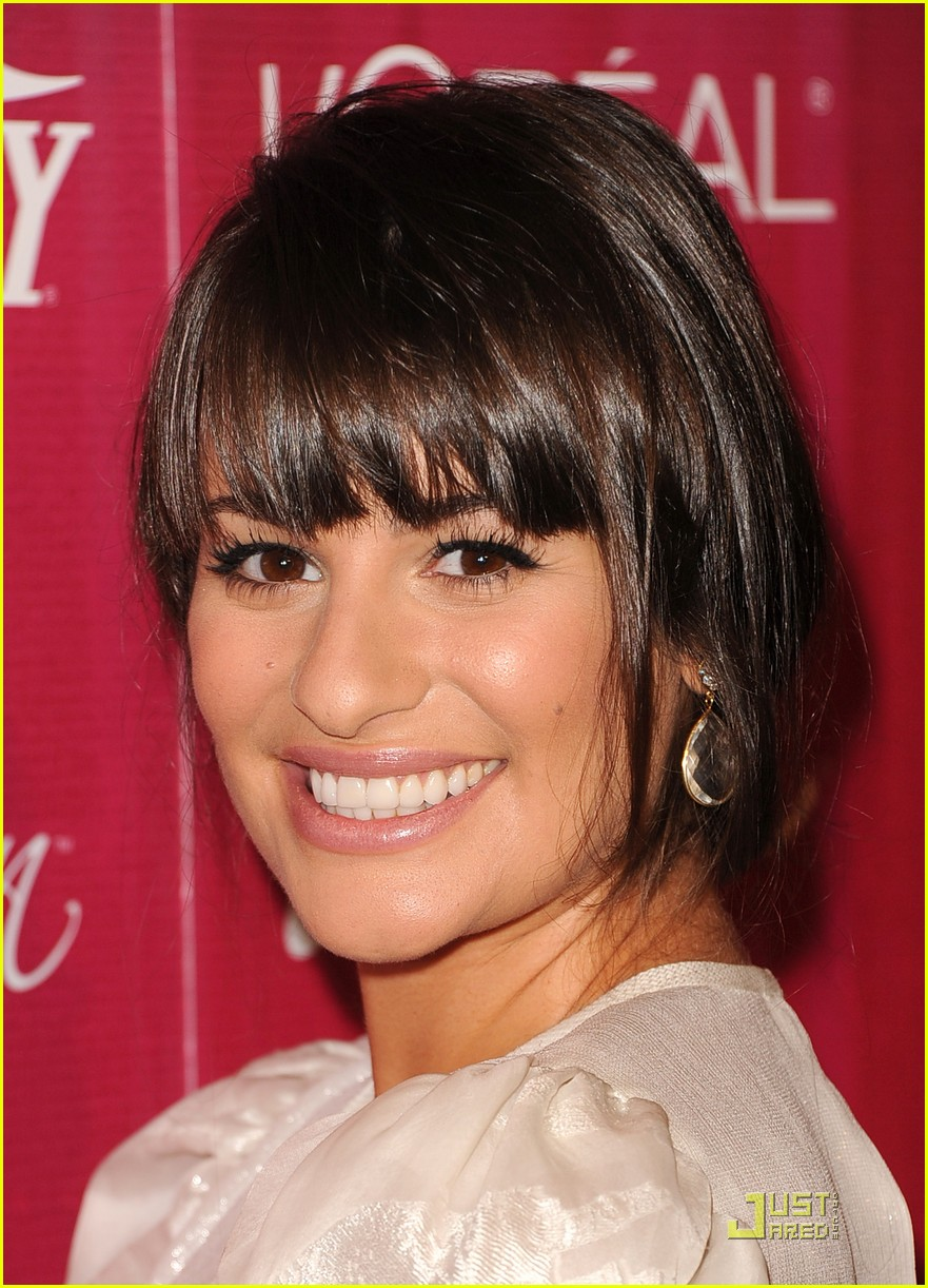 lea michele olivia wilde variety power women luncheon 08