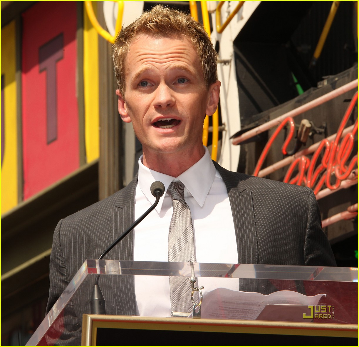 neil patrick harris hollywood walk of fame 05