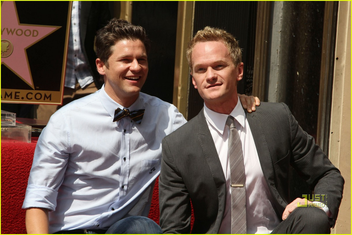 neil patrick harris hollywood walk of fame 11