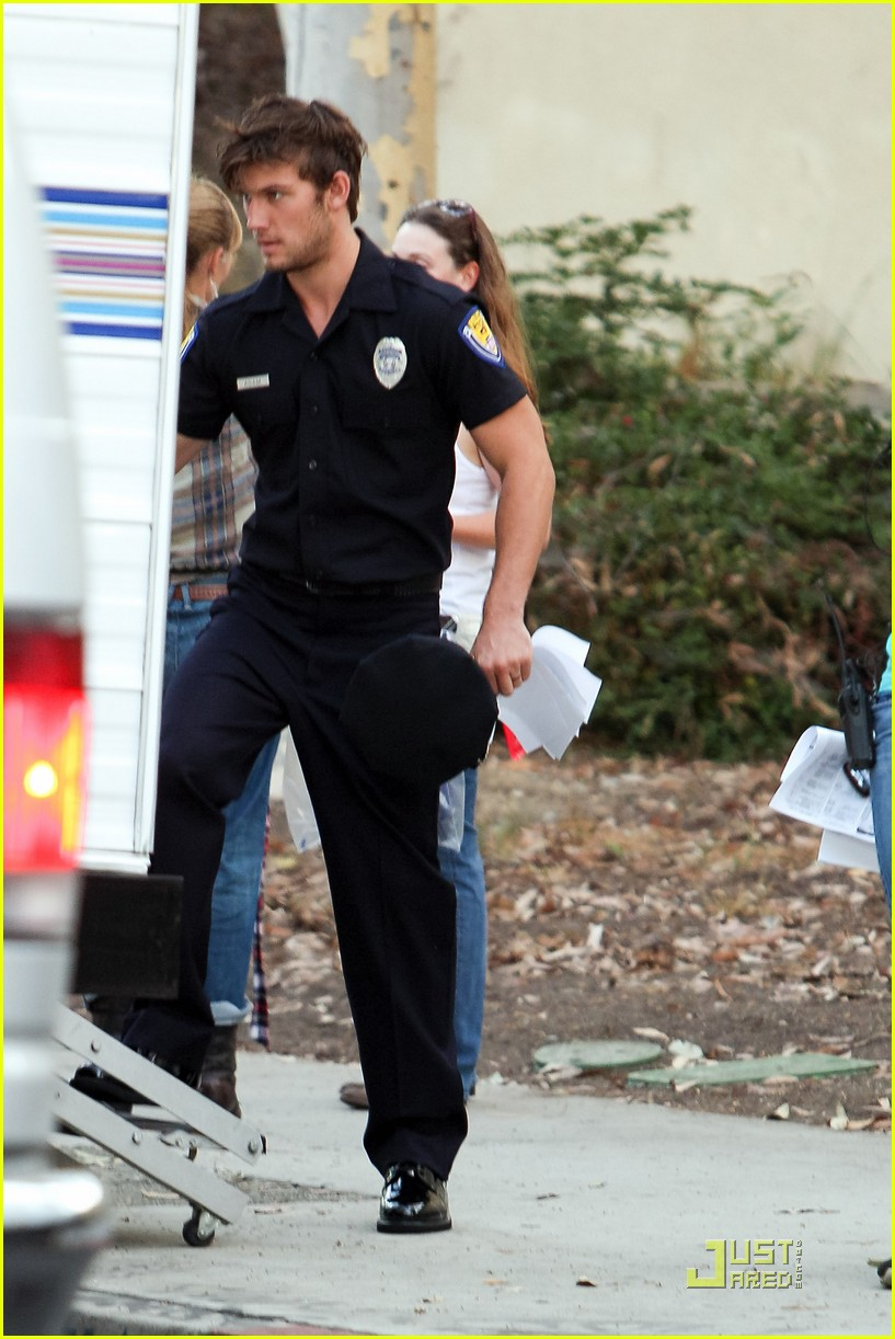 alex pettyfer channing tatum magic mike filming 05