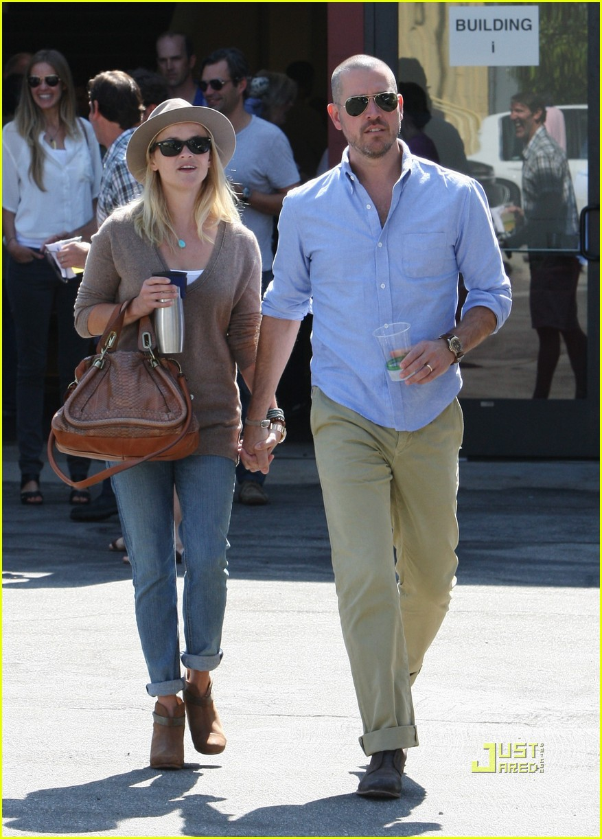 reese witherspoon jim toth church 09