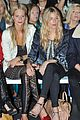 sienna miller front row matthew williamson 07