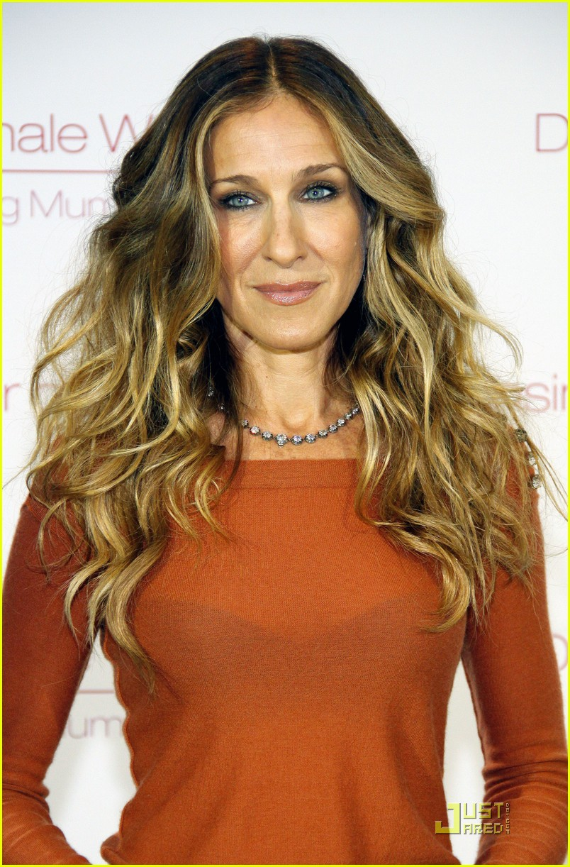sarah jessica parker dont know how she does berlin 012576018