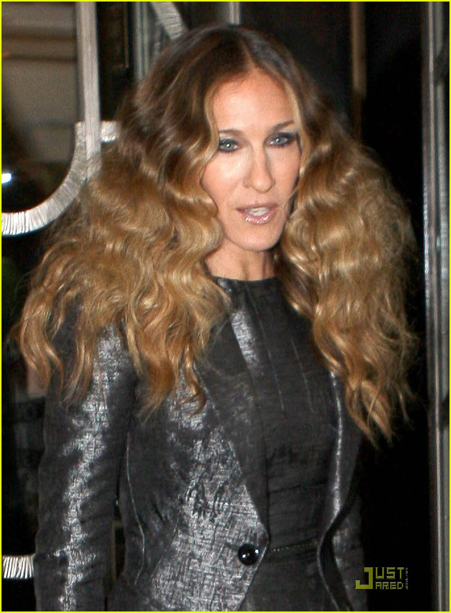 sarah jessica parker dont know how she does berlin 052576022