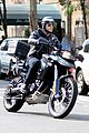 justin theroux motorcycle vandalized bologna 04