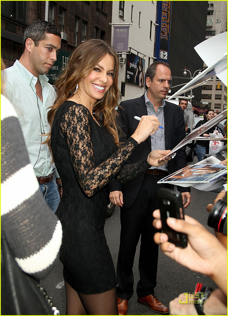 sofia vergara kmart clothing launch 02