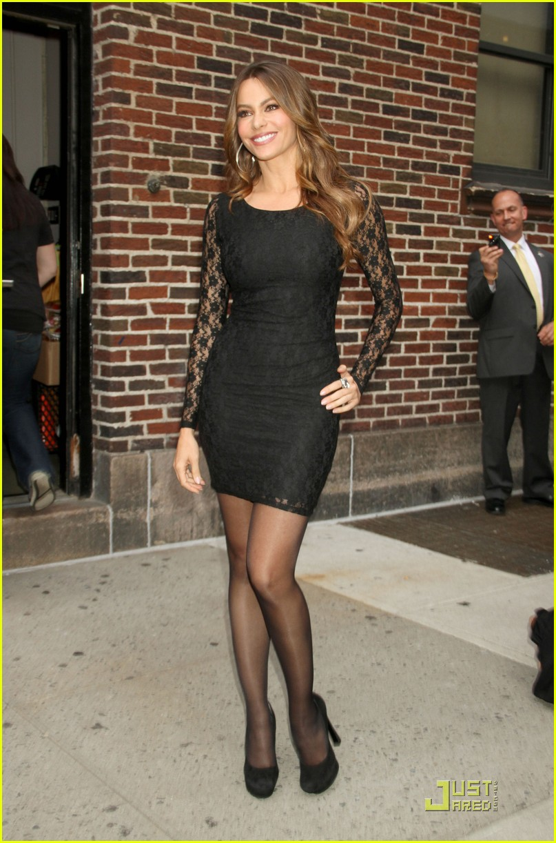 sofia vergara kmart clothing launch 05