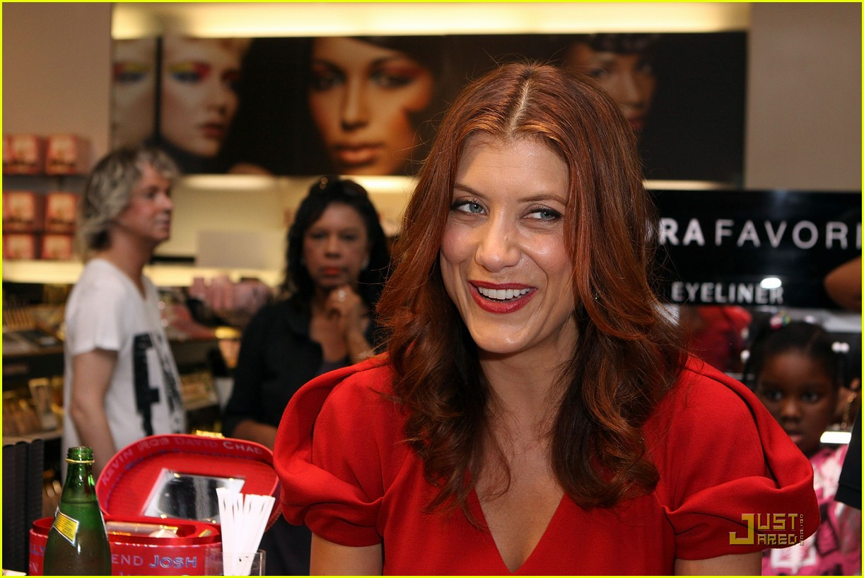 kate walsh fashion night out sephora 09