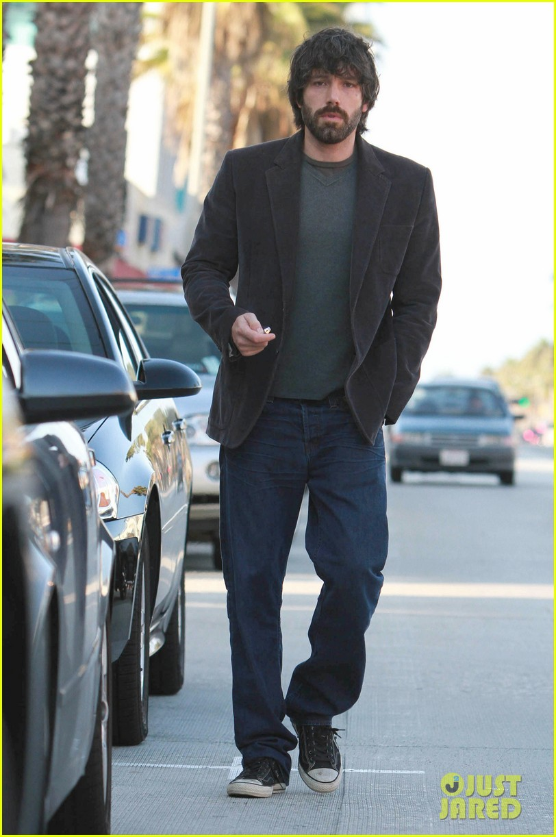 jennifer garner ben affleck huckleberry 112593861