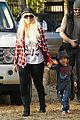 christina aguilera max pumpkin patch 10