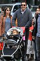 jessica alba out nyc family 08