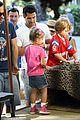 jessica alba family fun day 04