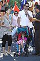 jessica alba family fun day 12