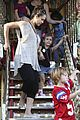 jessica alba family fun day 15