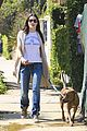 jessica biel dog walking tattoo 02