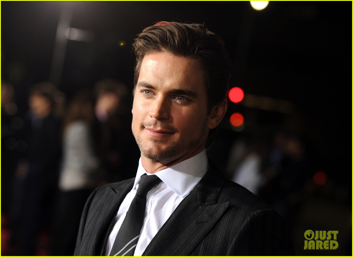 matt bomer in time la premiere with olivia wilde 01