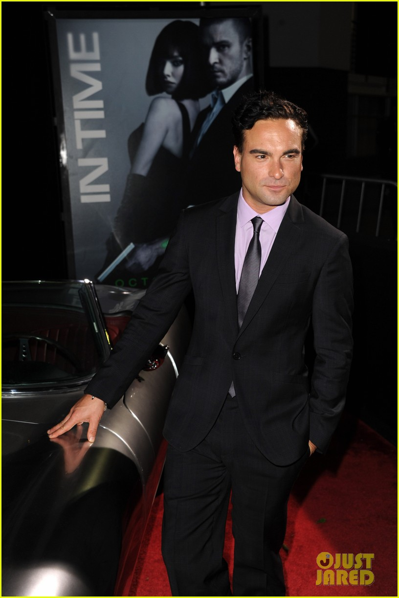 matt bomer in time la premiere with olivia wilde 042591988