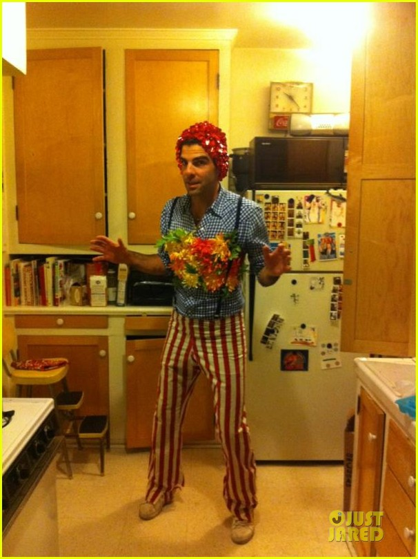 celebs halloween 2011 022595263