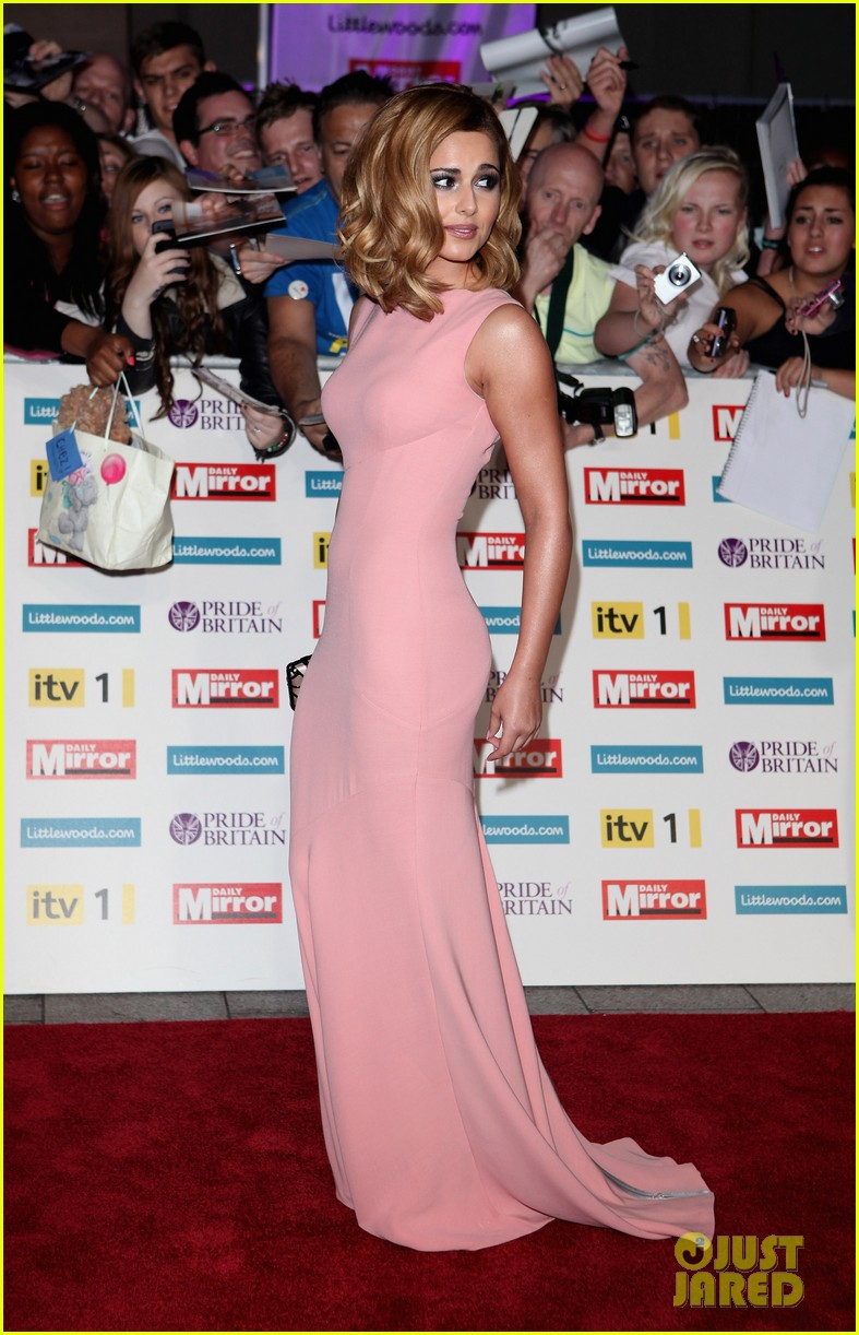 cheryl cole pride of britain awards 072586529