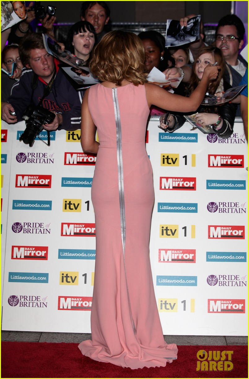cheryl cole pride of britain awards 162586538