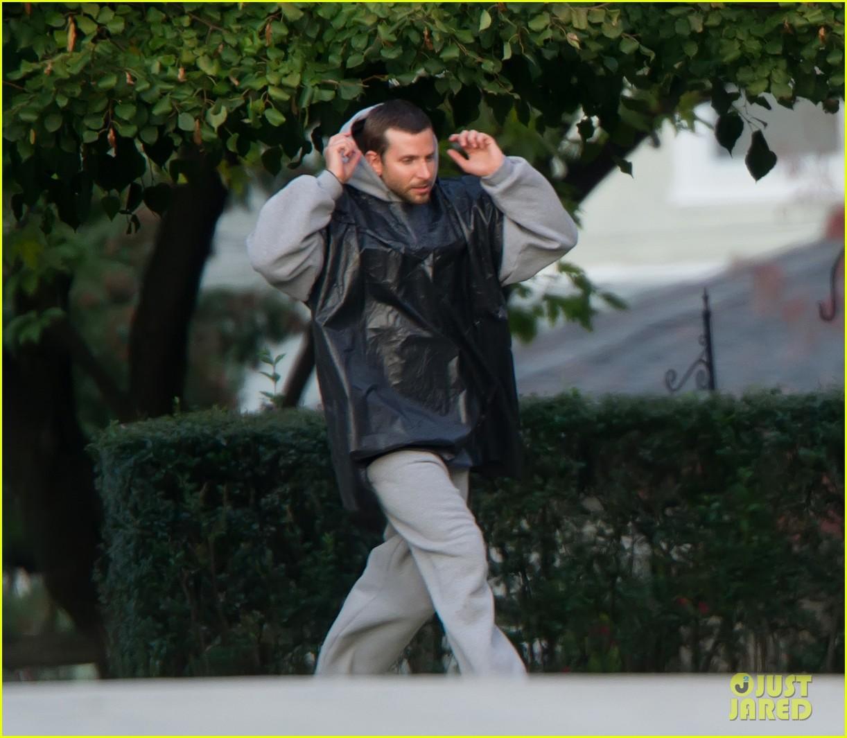 bradley cooper filming penn 012588221