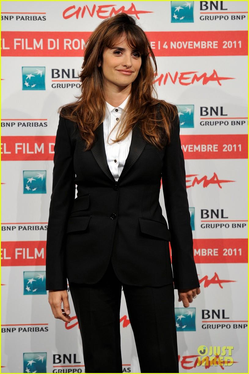 penelope cruz emile hirsch rome film festival 04
