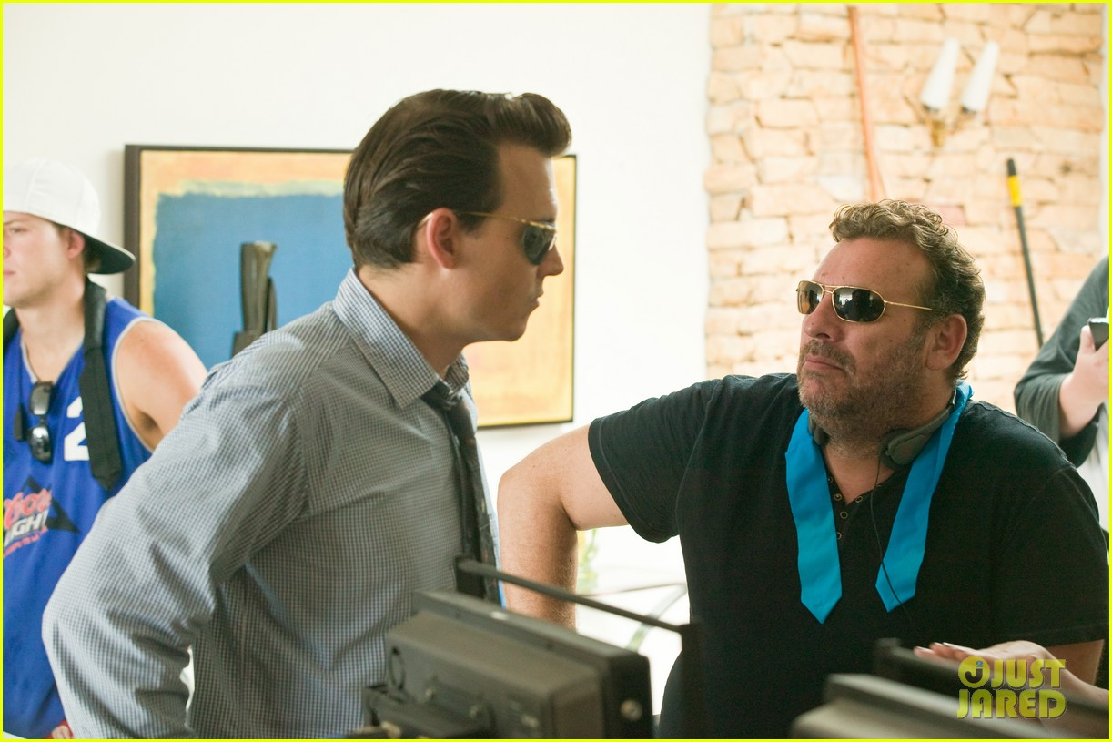 johnny depp new rum diary 07