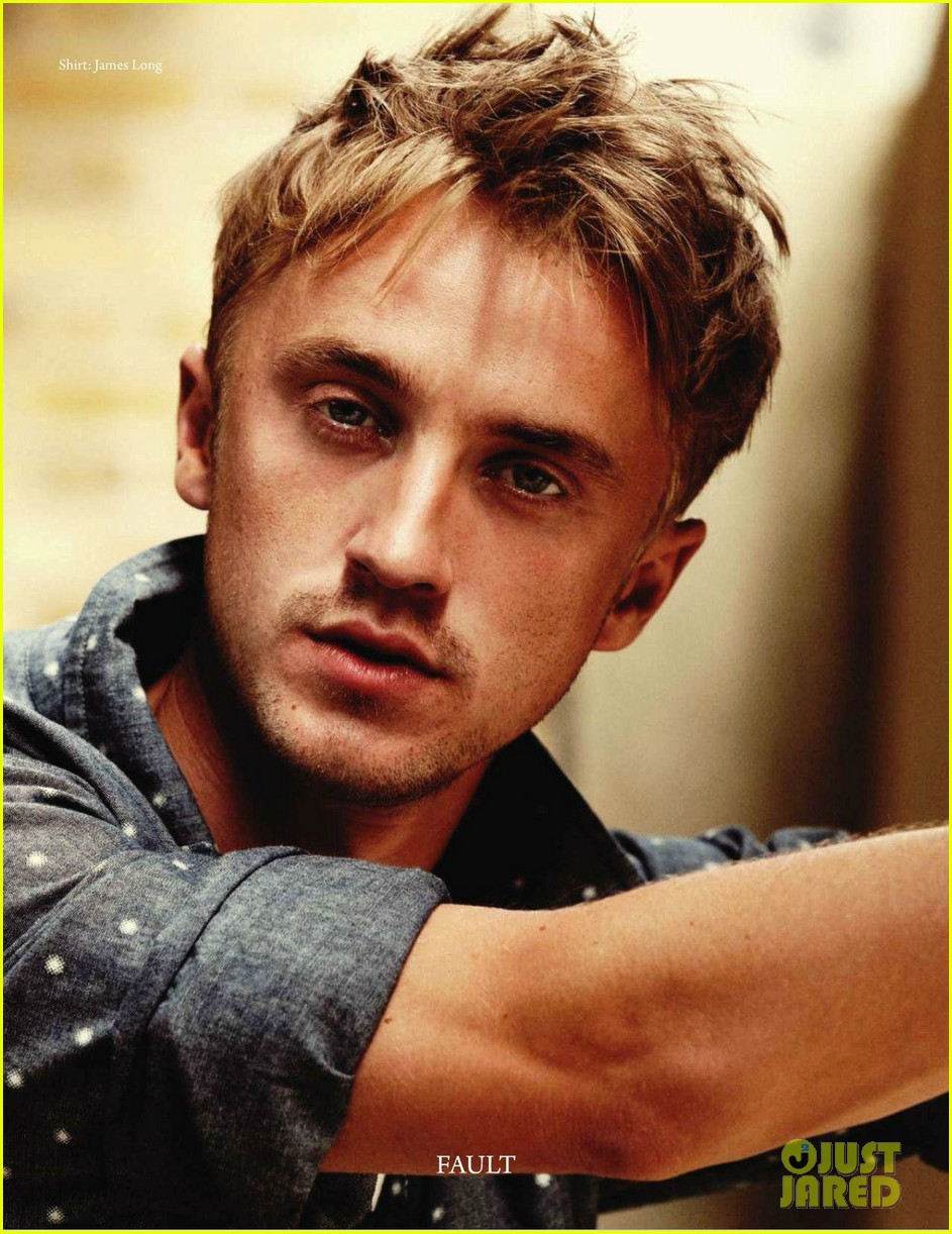 tom felton fault men 042594265
