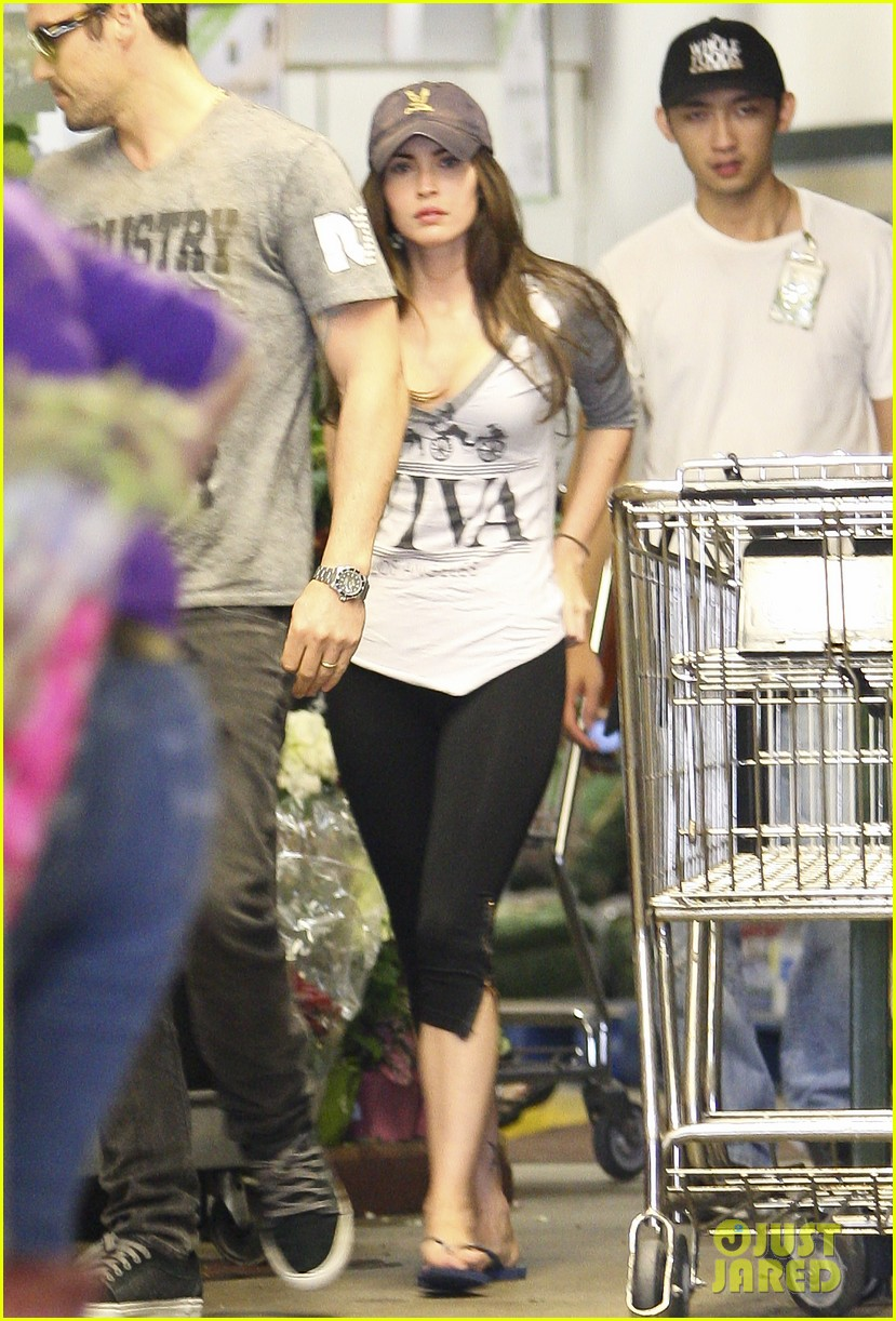 megan fox whole foods 072587768