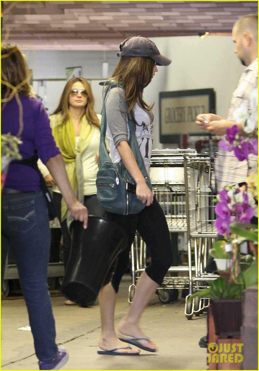 megan fox whole foods 09