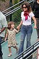 salma hayek miami seaquariam with valentina 09