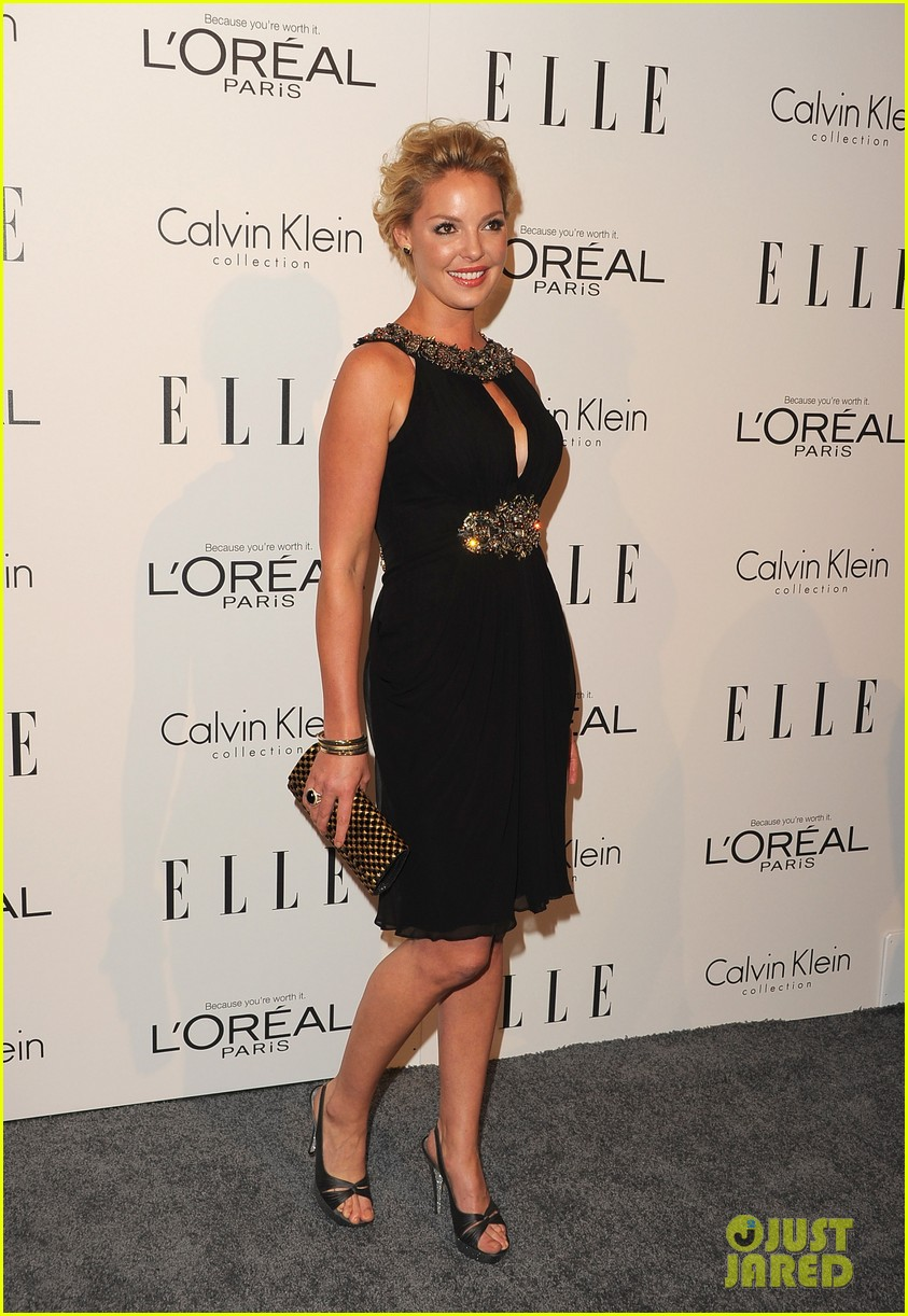 katherine heigl elles women in hollywood tribute with josh kelley 04