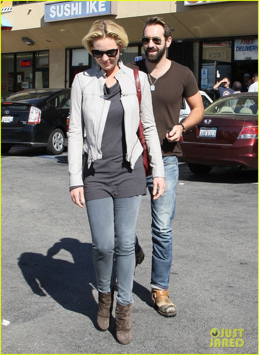 katherine heigl josh kelley sushi 08