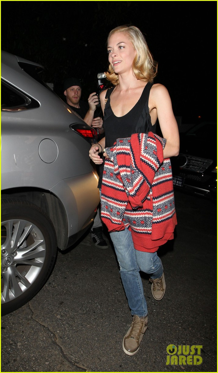 jaime king justin long earth bar 07